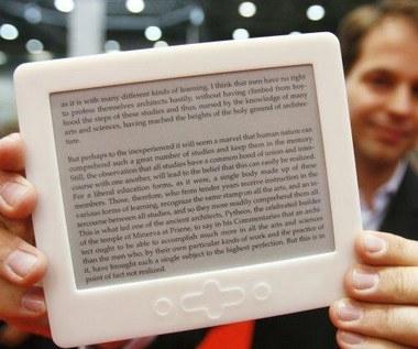 Wydawcy eBooków śledzą czytelników bez ich wiedzy