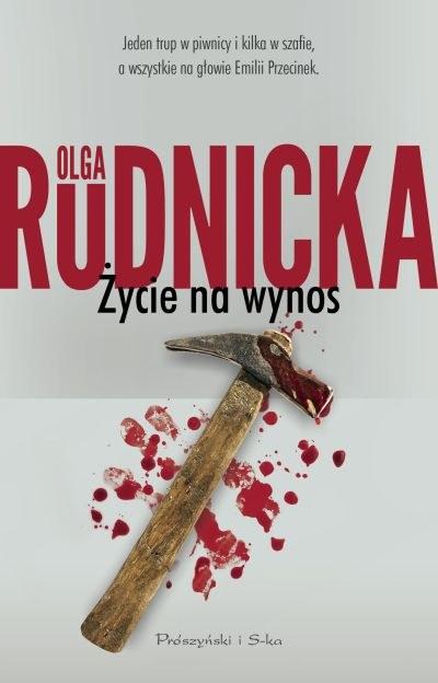 Wydawnictwo Prószyński /materiały promocyjne