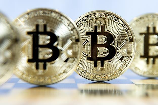 Wydobycie bitcoinów opłacalne tylko w Chinach? /©123RF/PICSEL