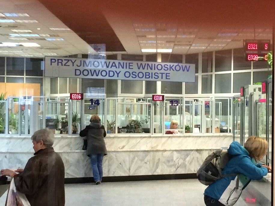 Wydział Spraw Obywatelskich Urzędu Miasta Poznania /Adam Górczewski /RMF FM