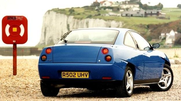 Wygląd Coupe z pewnością nie wszystkim przypadnie do gustu, ale bez wątpienia jest ono autem stylowym. /Fiat