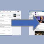 Wygląd Facebooka - jak go zmienić na stary layout?