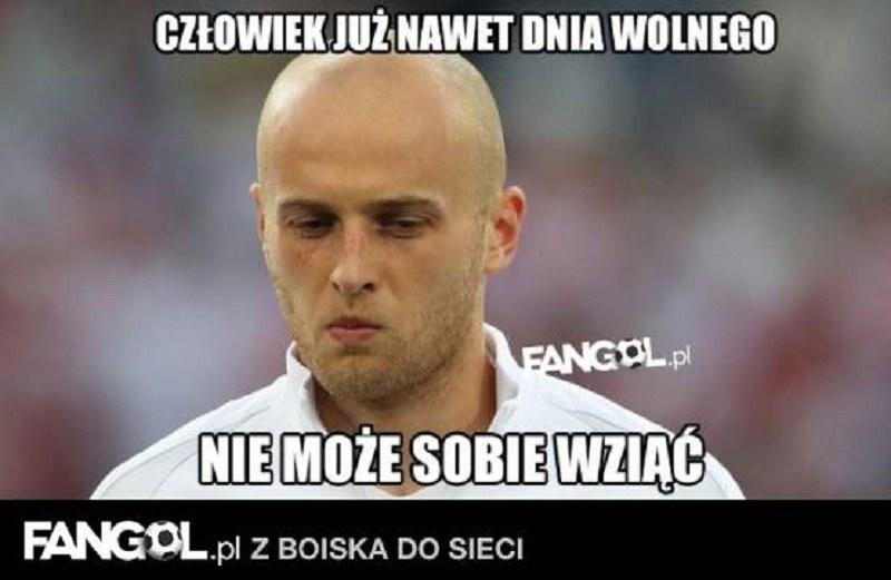 Wygląda na to, że nie... /fangol.pl