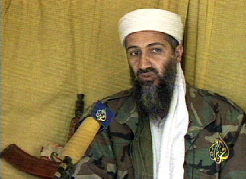Wygląda na to, że Osama bin Laden był zapalonym fanem elektronicznej rozgrywki. Niestety jego kolekcja nie pochodziła z legalnych źródeł /AFP