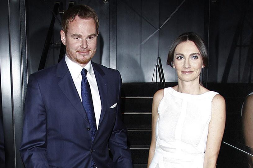 Wyglądali na dobrze dobraną parę... /AKPA