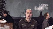 Wygłupy Coldplay