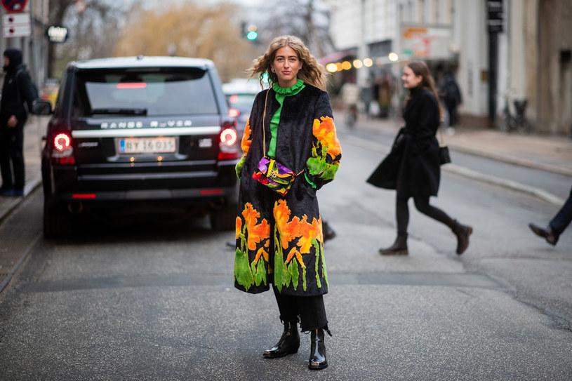 Wygoda jest bardzo ważna w modzie w W Europie Północnej /Getty Images
