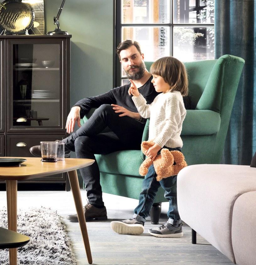 Wygodne fotele  zapewnią idealną przestrzeń do swobodnego relaksu /materiały prasowe
