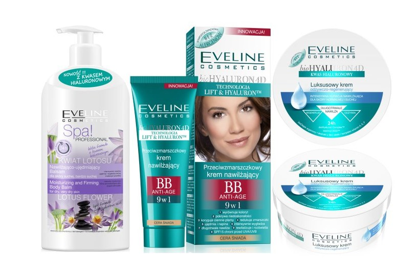 Wygraj cały zestaw kosmetyków /materiały promocyjne