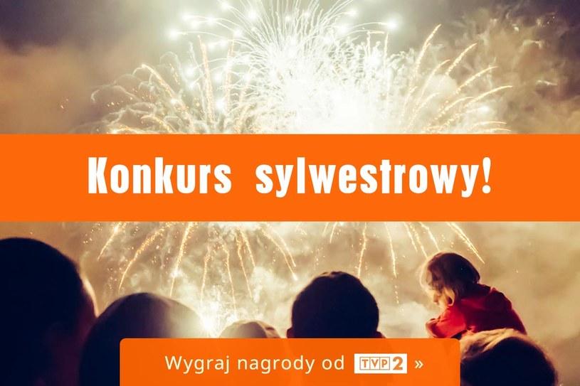 Wygraj Nagrody od TVP2 /INTERIA.PL