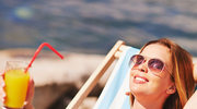 Wygraj plażowy komplet od Dax Sun