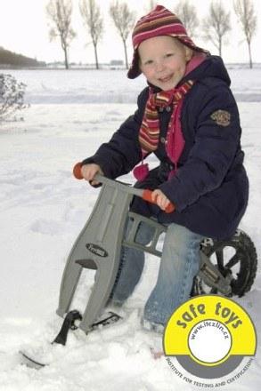Wygraj rowerek w konkursie mikołajkowym /materiały prasowe