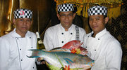 Wygraj smaki Indonezji