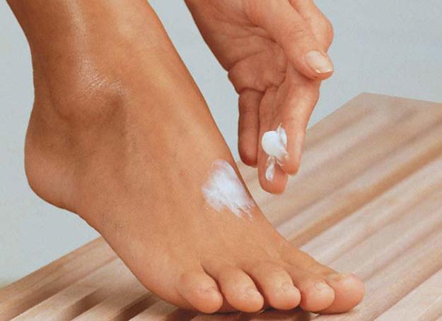 Wygraj sprawdzone kosmetyki do stóp /INTERIA.PL