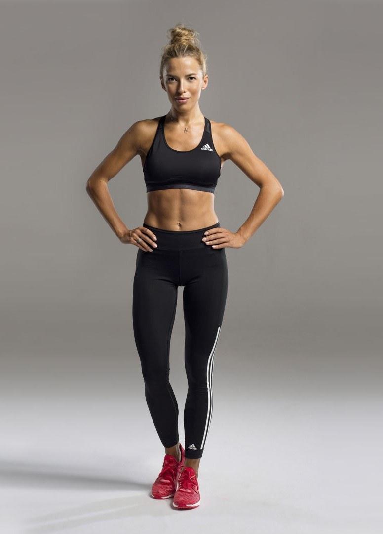 Wygraj trening z Ewą Chodakowską, up8 i adidas /materiały prasowe
