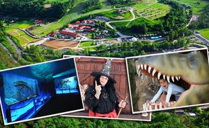 Wygraj weekend w Kompleksie Turystycznym Bałtów!