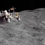 Wygrał Obama, Amerykanie polecą na Księżyc