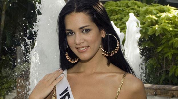 Wygrana w konkursie piękności otworzyła Monice drzwi do kariery. Aktorka doskonale wykorzystała swoją szansę /Getty Images