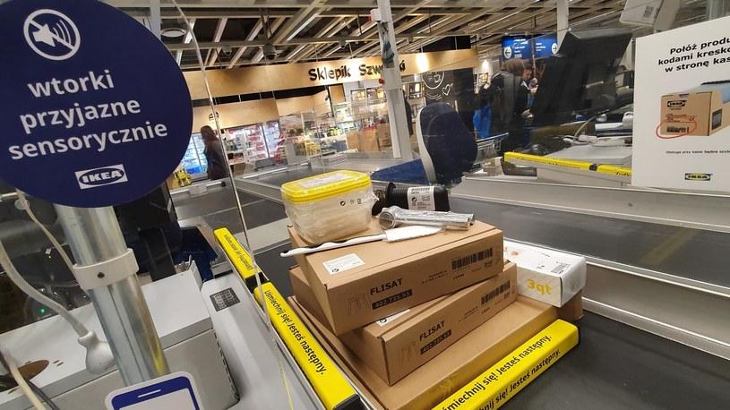 Wyjątkowa incjatywa krakowskiego salonu IKEA /materiały prasowe