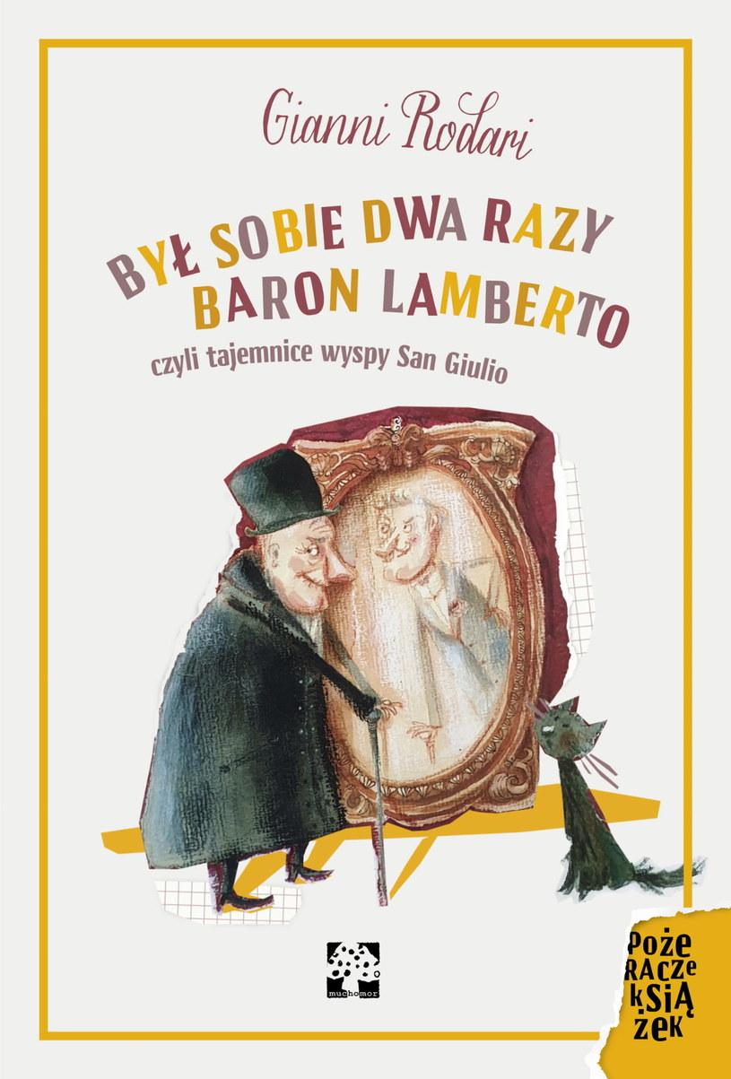 Wyjątkowa książka dla dzieci małych i dużych /materiały prasowe