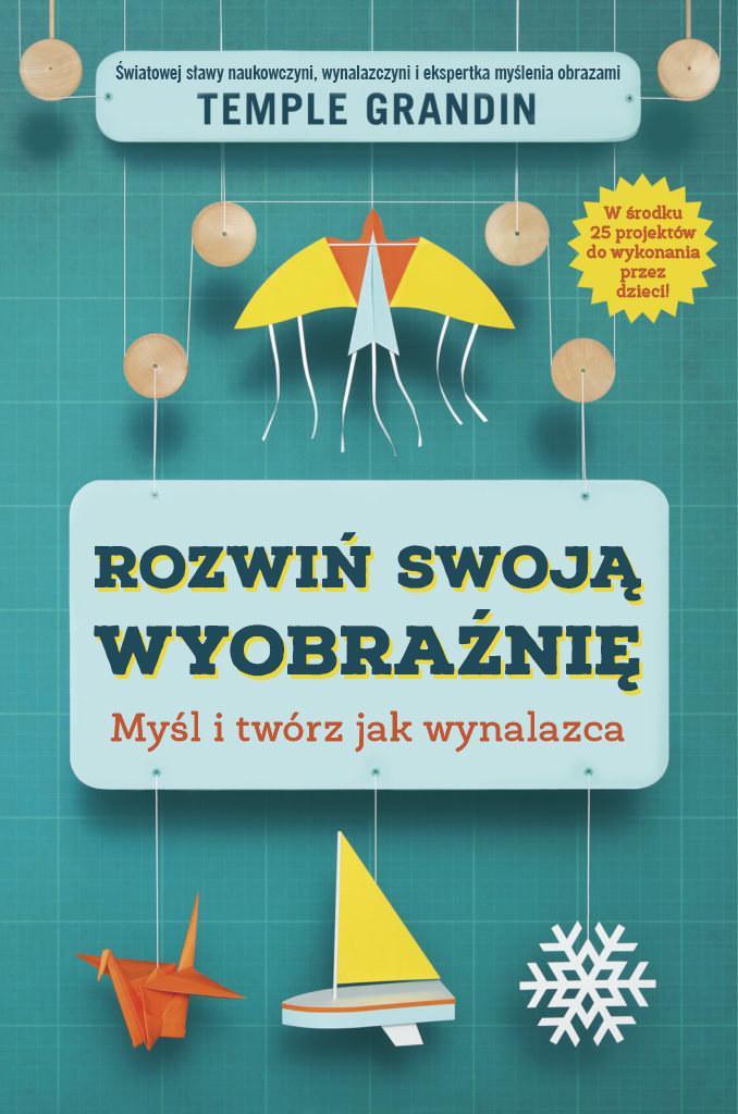 Wyjątkowa książka wyjątkowej autorki /materiały prasowe