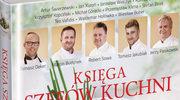 """Wyjątkowa """"Księga Szefów Kuchni"""""""