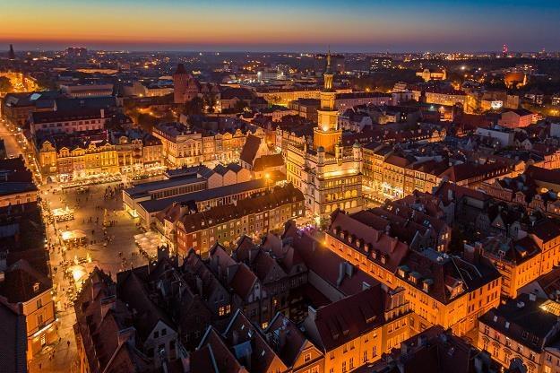 Wyjątkowe ceny za wyjątkowe cechy. Nz. Poznań /©123RF/PICSEL