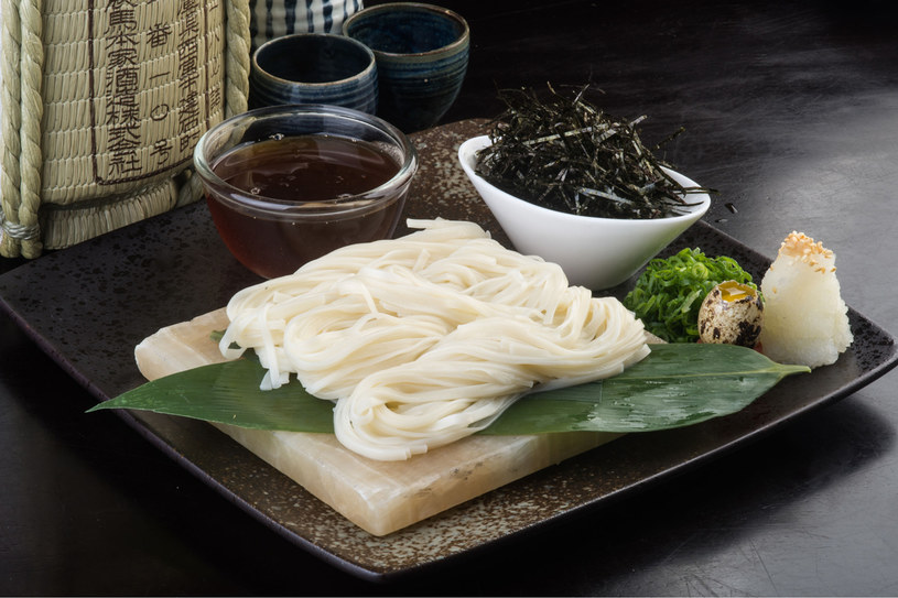 Wyjatkowe składniki to sekret smaku kuchni japońskiej /123RF/PICSEL