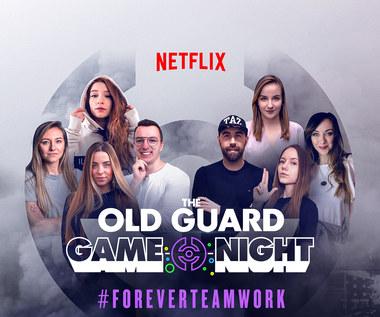Wyjątkowe wydarzenie wspierające grające kobiety z okazji premiery filmu The Old Guard