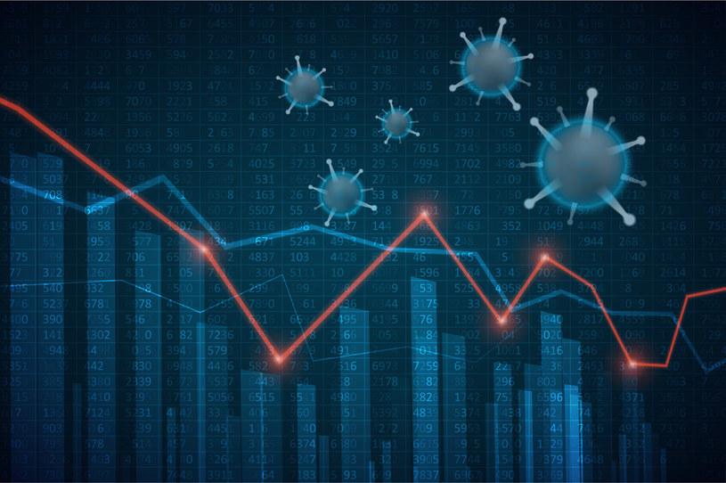 Wyjątkowość aktualnej sytuacji polega na tym, że gwałtowne wyhamowanie aktywności gospodarczej spowodowane jest czynnikiem pozaekonomicznym /123RF/PICSEL