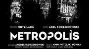 """Wyjątkowy pokaz """"Metropolis"""" w Krakowie"""