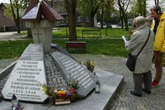 Wyjątkowy pomnik Kresowian we Wschowie