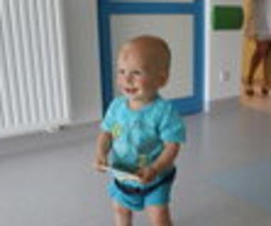 Wyjątkowy prezent od RMF FM trafił do małych pacjentów z całej Polski!
