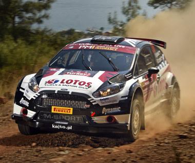 Wyjątkowy rajd WRC: Kajetanowicz wystartuje w Hiszpanii