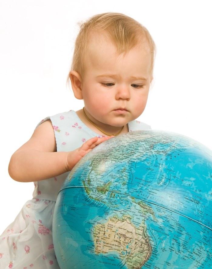 wyjazd z dzieckiem za granicę /© Photogenica