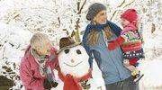 Wyjazd zimą wzmocni smyka!