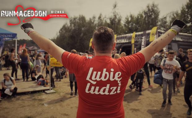 Wyjdźcie na pole, by wziąć udział w zmaganiach! RunmageddonBiznes w Krakowie już 25 sierpnia