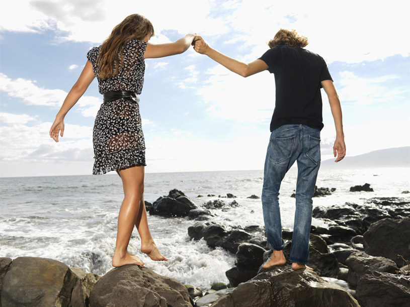 Związek randkowy fazy miodowej