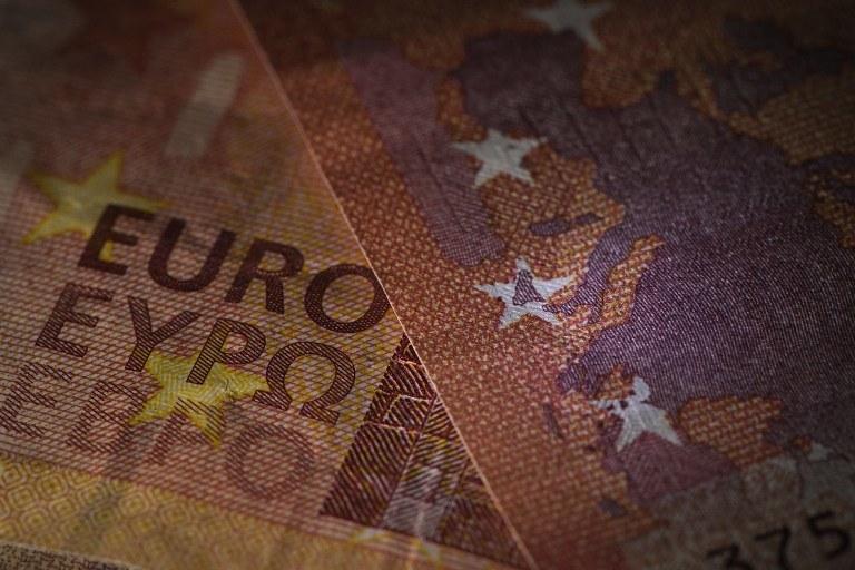 """Wyjście Grecji z eurolandu może oznaczać powstanie """"Unii dwóch prędkości""""? /AFP"""