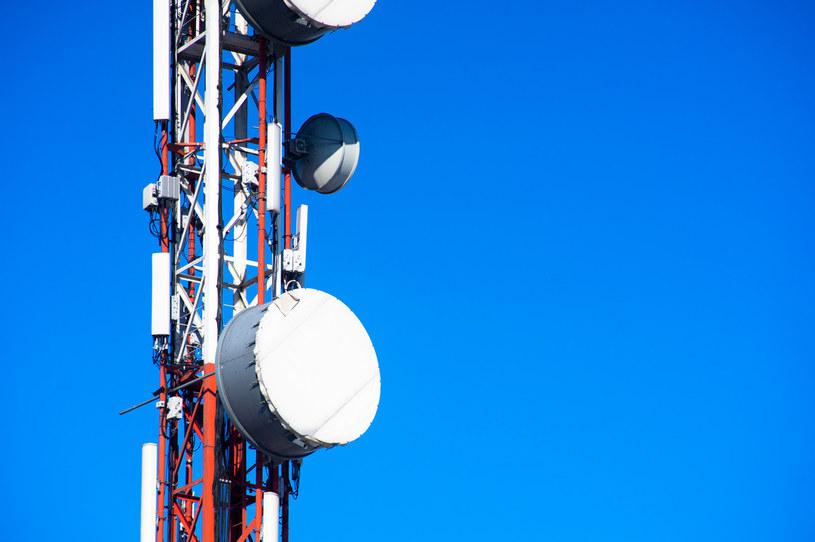 Wykluczenie dostawców sprzętu do budowy sieci 5G może znacznie opóźnić jej powstanie /123RF/PICSEL