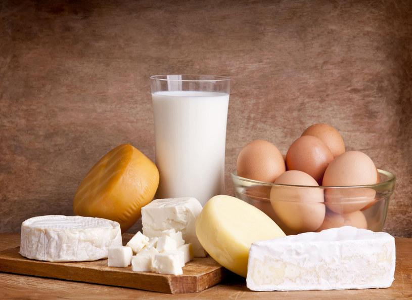 Wykluczyłaś całkowicie nabiał ze swojej diety? To może być niebezpieczne /123RF/PICSEL