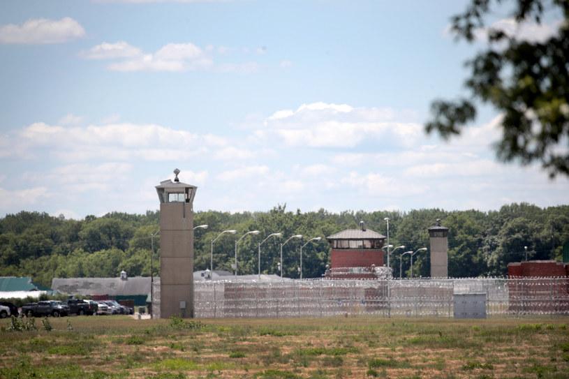 Wykonanie kary śmierci odbyło się w federalnym ośrodku w Terre Haute w stanie Indiana /Scott Olson /Getty Images