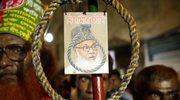 Wykonano wyrok śmierci na przywódcy islamistów. Nizami został powieszony w więzieniu