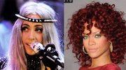 Wykonawca roku: Lady GaGa kontra Rihanna