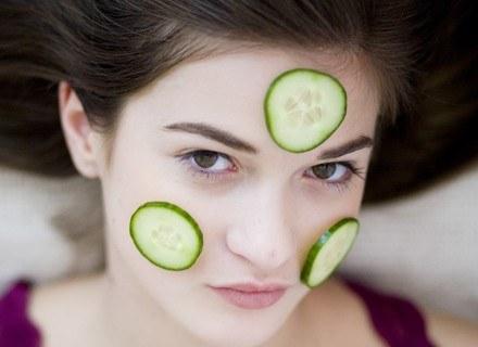 Wykorzystaj kosmetyczną moc warzyw