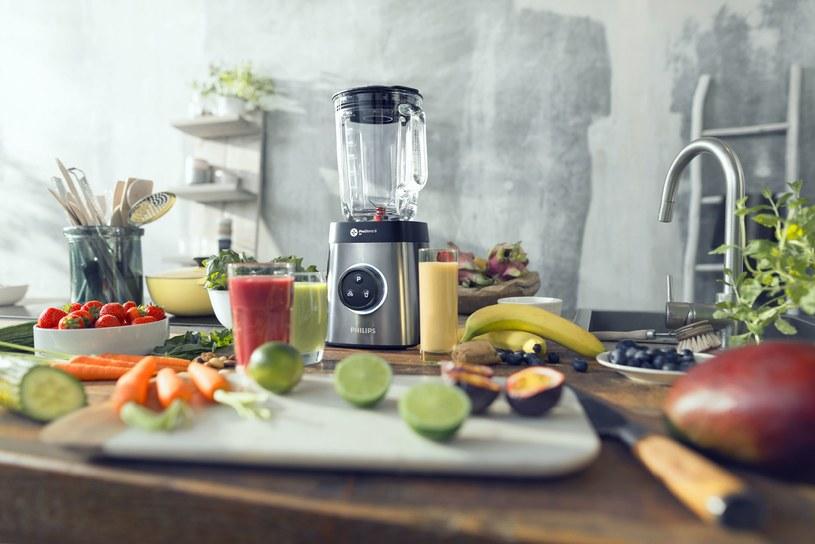 Wykorzystaj naturalną moc warzyw i owoców /materiały prasowe