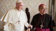 Wykorzystał 12-latka. Arcybiskup skazany za pedofilię