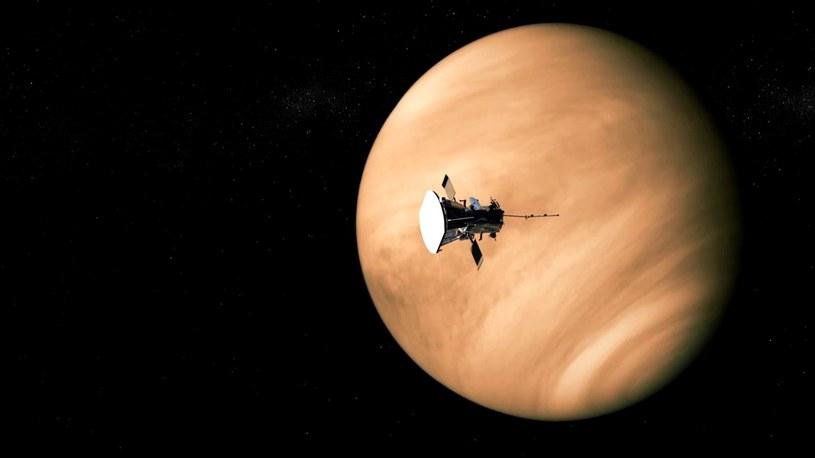 Wykorzystanie asysty grawitacyjnej Wenus przed załogową misją na Marsa wydaje się być rozsądnym krokiem /materiały prasowe