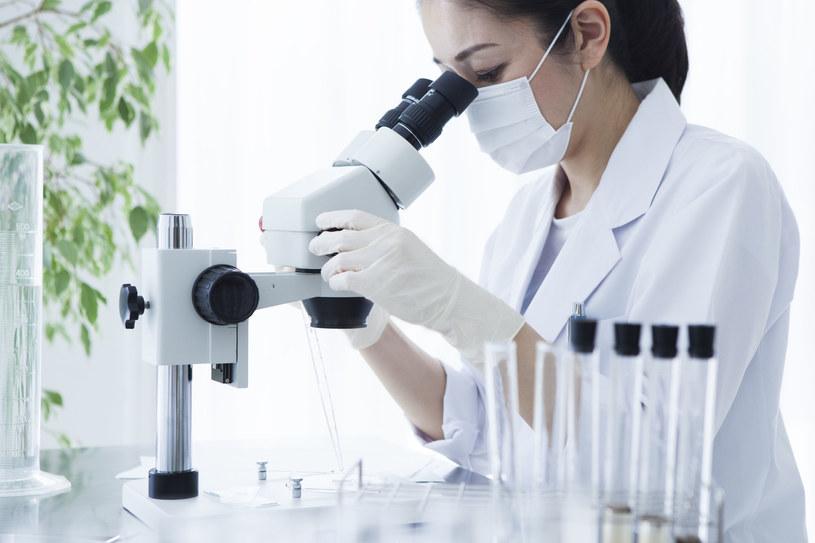 Wykorzystanie nanocząstek służy nie tylko medycynie – pomaga również w przemyśle spożywczym /123RF/PICSEL