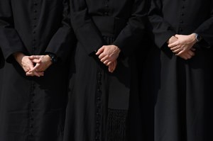Wykorzystywanie seksualne w Kościele w Polsce. Zgłoszono kolejnych 368 spraw